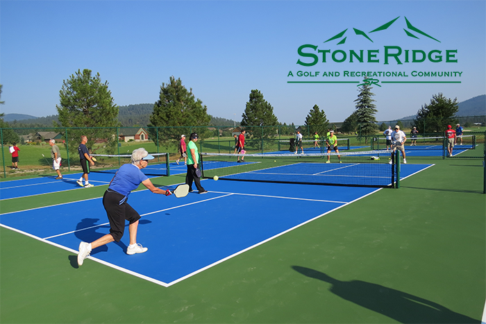 StoneRidge RV Park & Resort